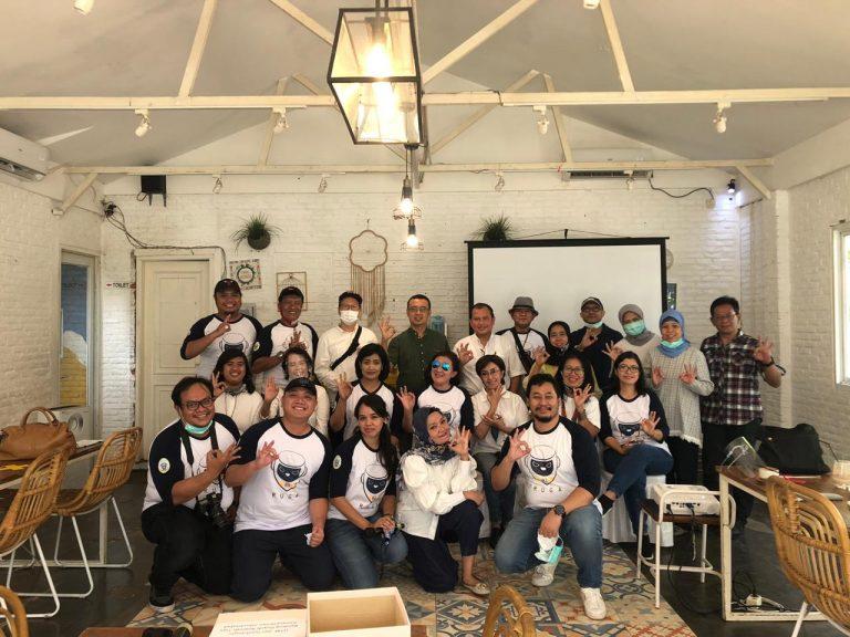 Rembug Guyub Roemah Tiga Kompartemen Jabodetabek Solo