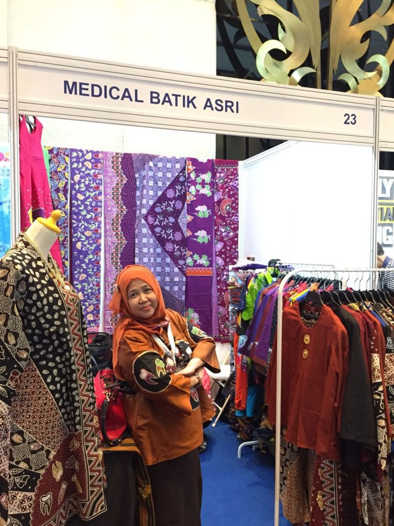Medical Batik Ashri