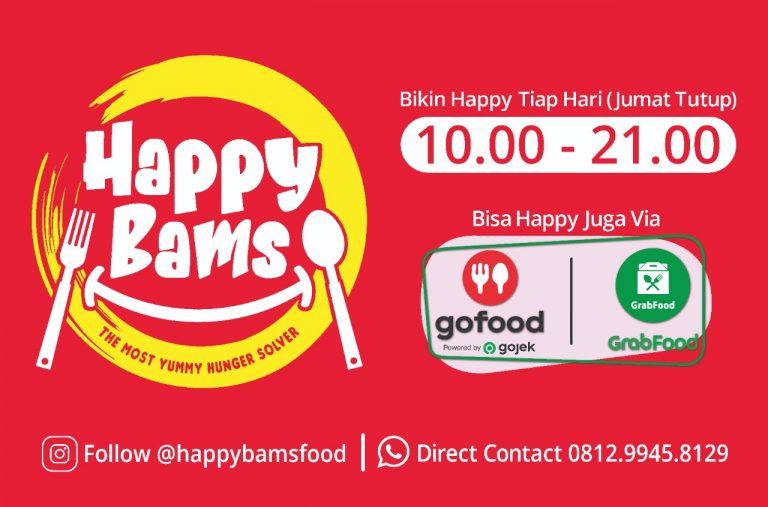 HappyBams Resto