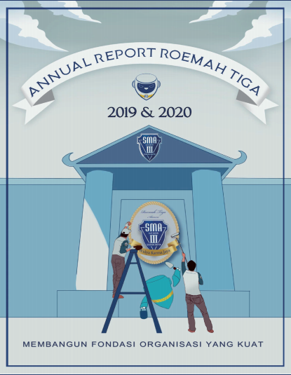 ANNUAL REPORT ROEMAH TIGA